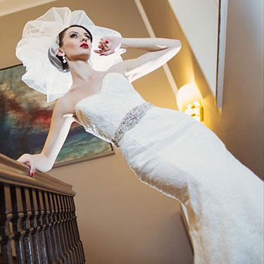 Hochzeitsreportage.tv Brautkleider Artikel 2013