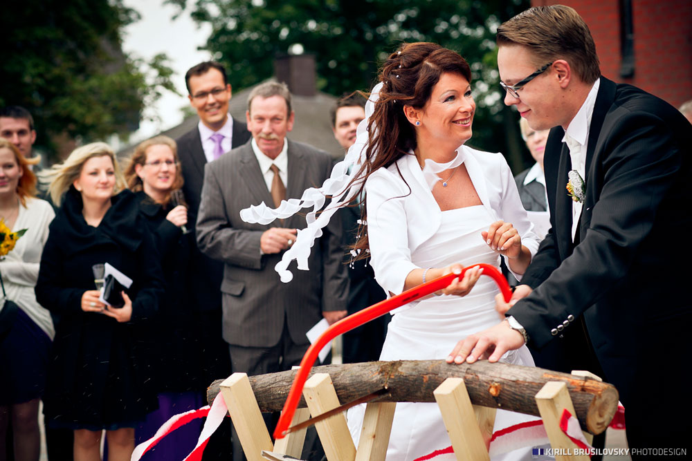 Hochzeitsspiele Tipps vom Videografen-Team