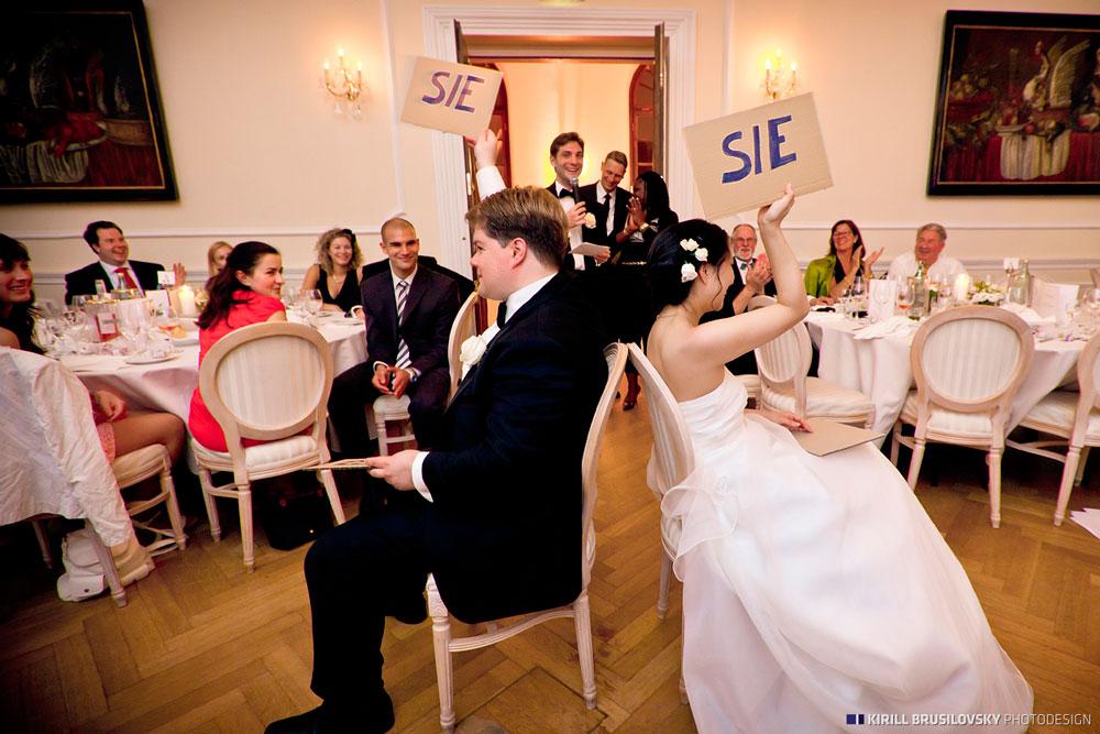 Spiele Für Die Hochzeit Gefürchtet Und Gleichzeitig Geliebt