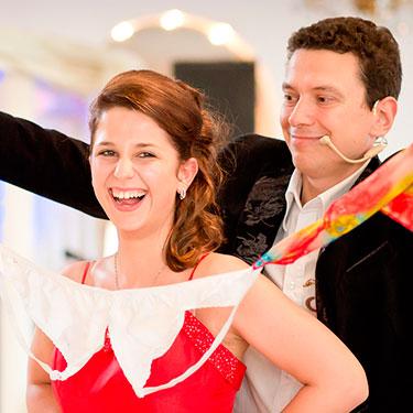 Tipps für Hochzeitsspiele