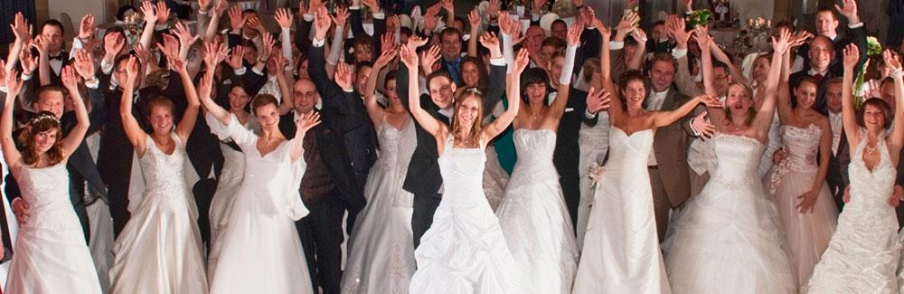 Der Hochzeitsball 2013