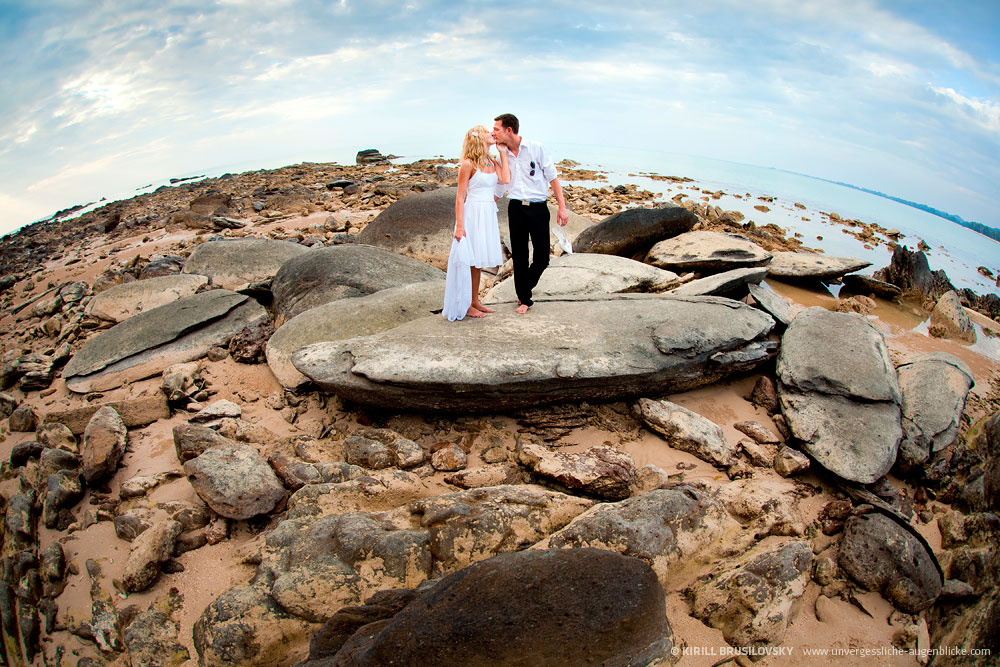 Heirat im Ausland
