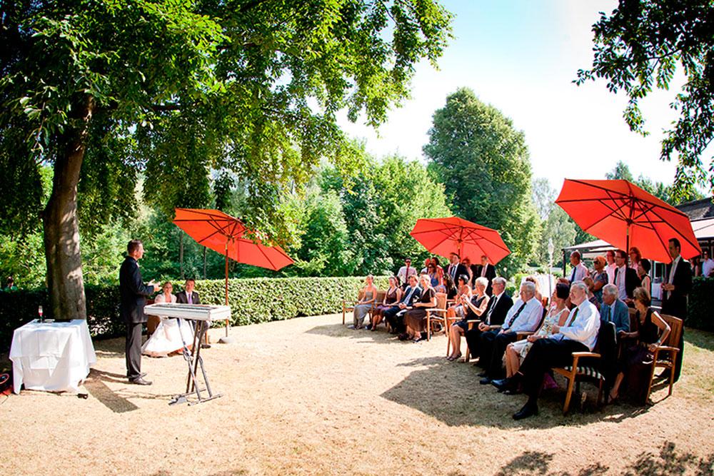 Heiraten im Ausland - Hochzeitsreportage.tv