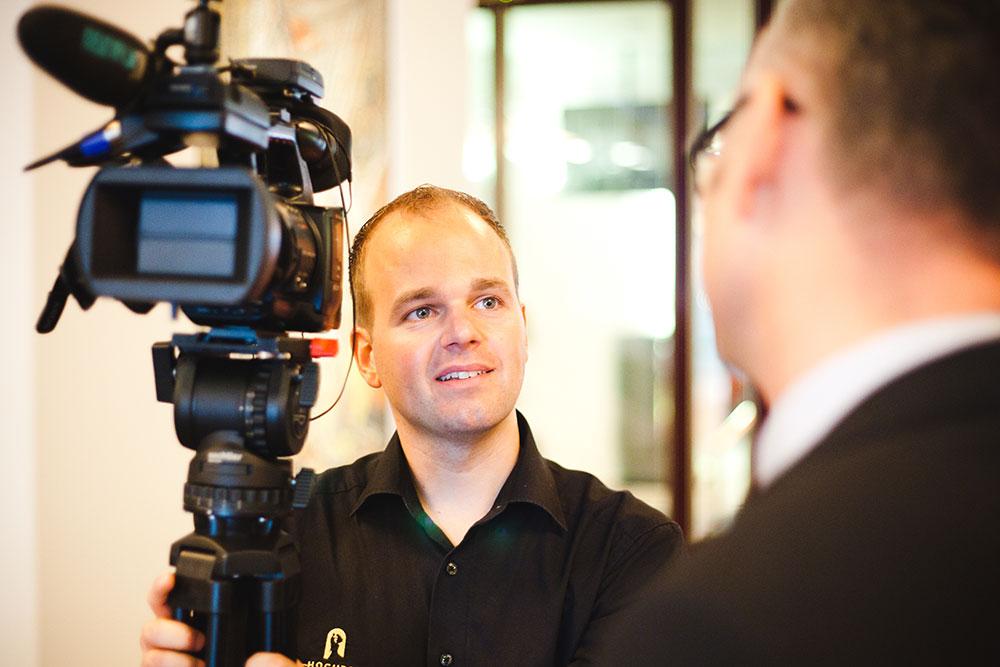 Hochzeitsvideograf Carsten Rusch