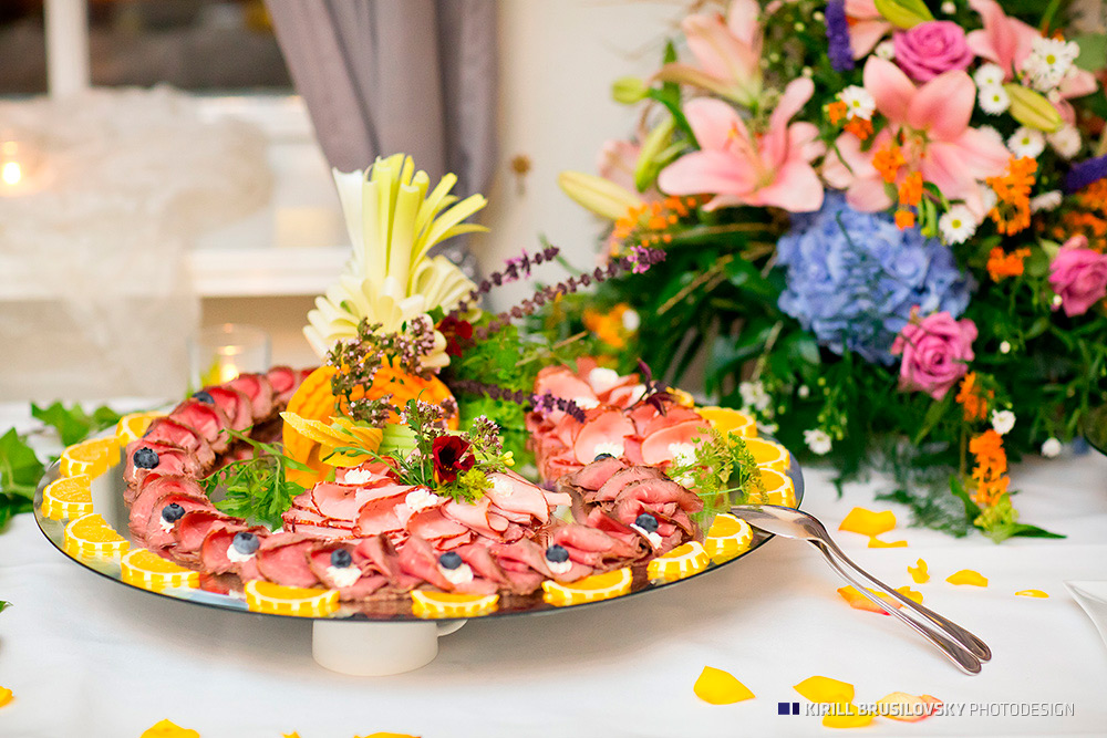 wedding caterings