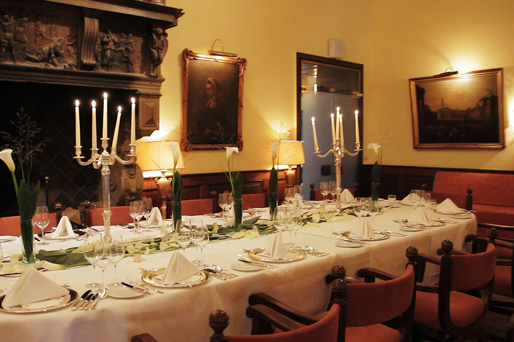 Hochzeit feiern in essen-kettwig